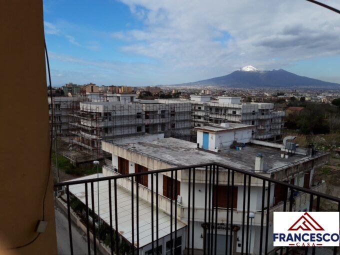 Appartamento in vendita a San Lorenzo Via Giovanni XXIII