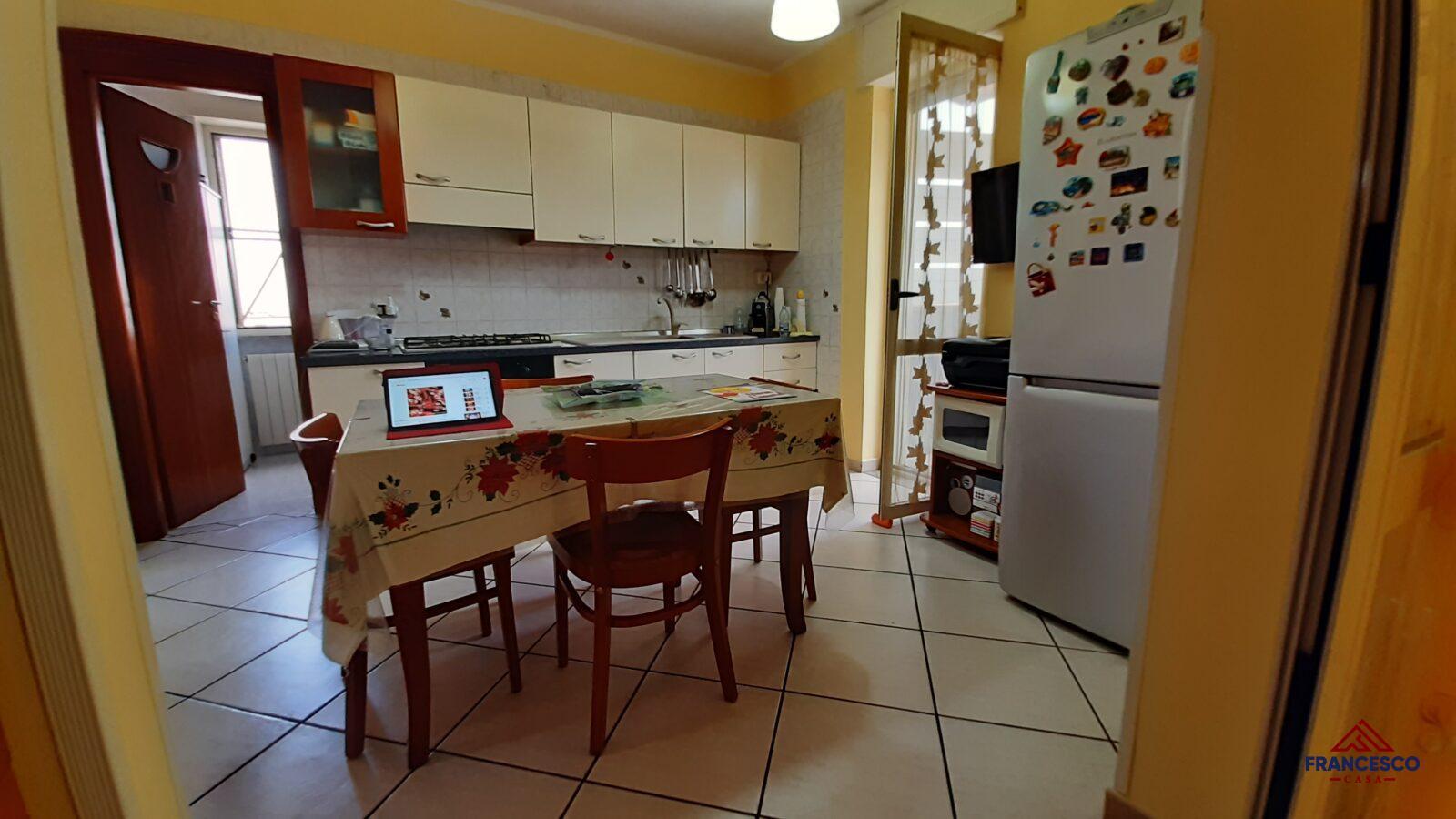 Appartamento arredato in affitto ad Angri via Madonna delle Grazie