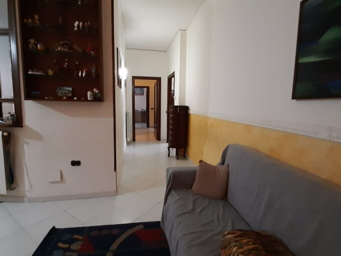 Appartamento in vendita ad Angri via Cervinia