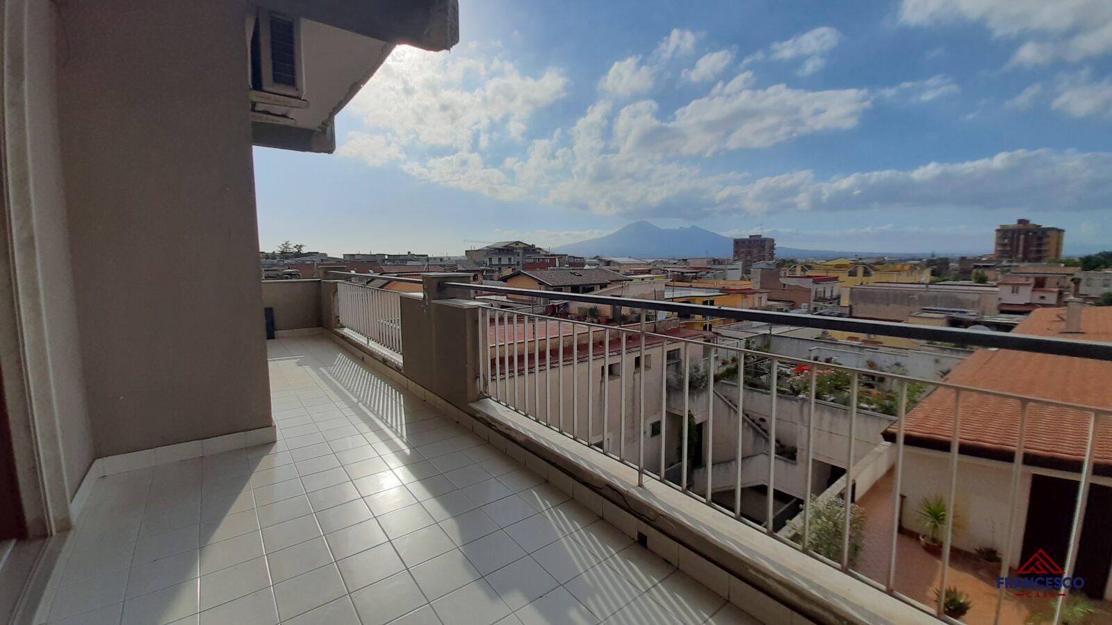 Appartamento in affitto ad Angri via Starza