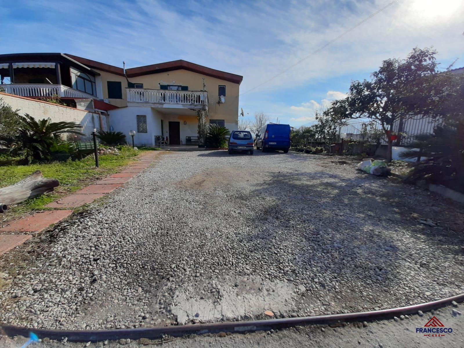 Villetta a schiera in vendita ad Angri Via Santa Maria
