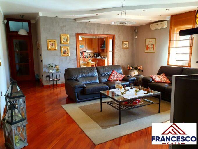 Duplex in vendita ad Angri Via Delle Fontane