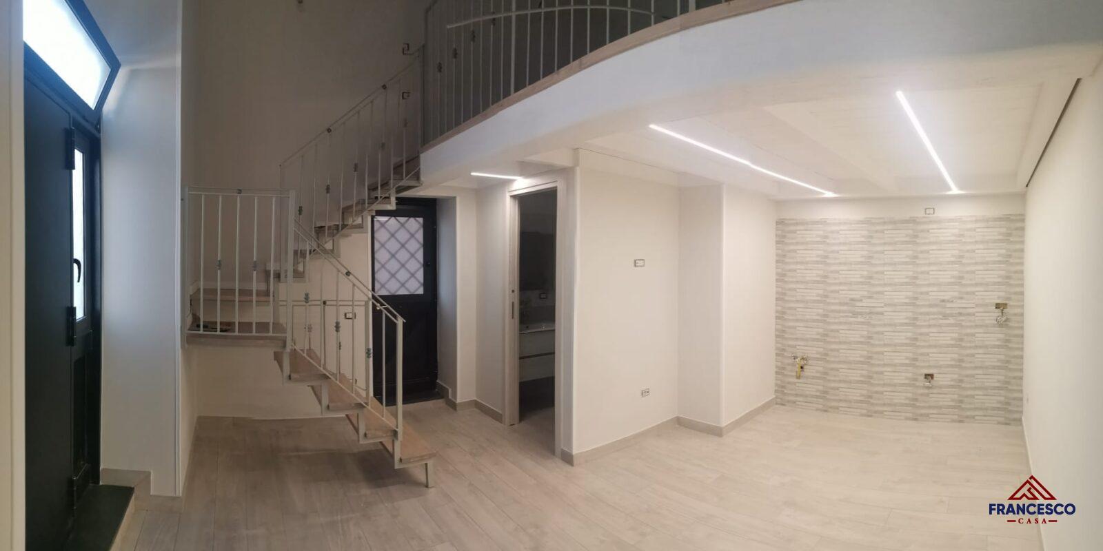Appartamento in vendita ad Angri Via Dei Goti