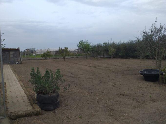 Terreno agricolo in vendita ad Angri via Paludicella