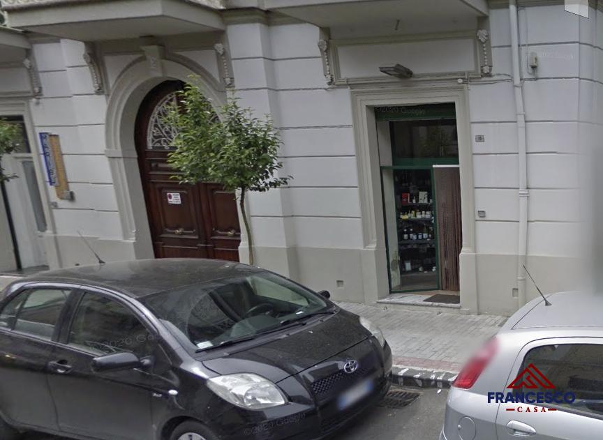 Locale commerciale in affitto ad Angri via Raiola